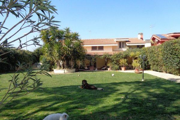 Villa in comprensorio