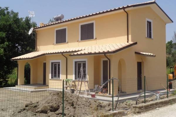 Villa Classe A+