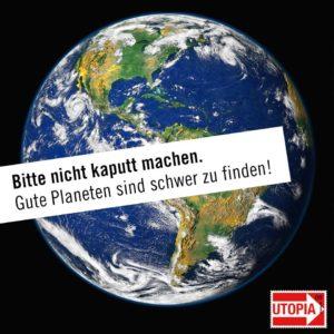 April Weltweit In Uber  Landern Der Erde Statt Das Earth Day Motto Global Denken Lokal Handeln Soll Deutlich Machen Dass Es Hier Nicht Nur Um