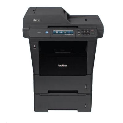 Impressora Brother 8952, mais uma impressora, copiadora ou multifuncional alugada pela TTG através do modelo de outsourcing e locação