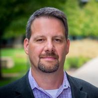 Headshot of Greg Schneider