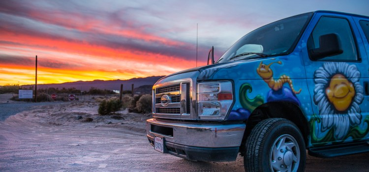 TTIM 23 –Across America in a Campervan with Cherie McKay