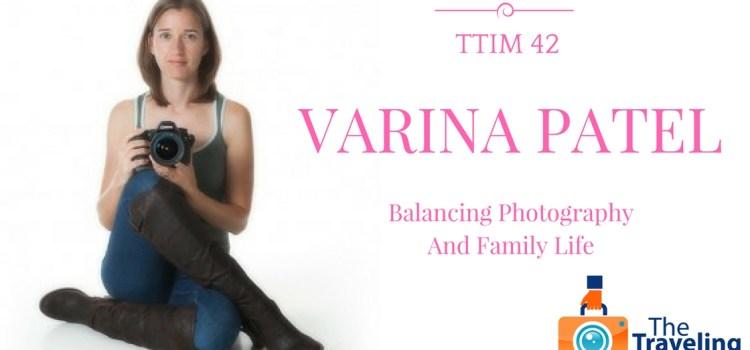 TTIM 42 – Varina Patel