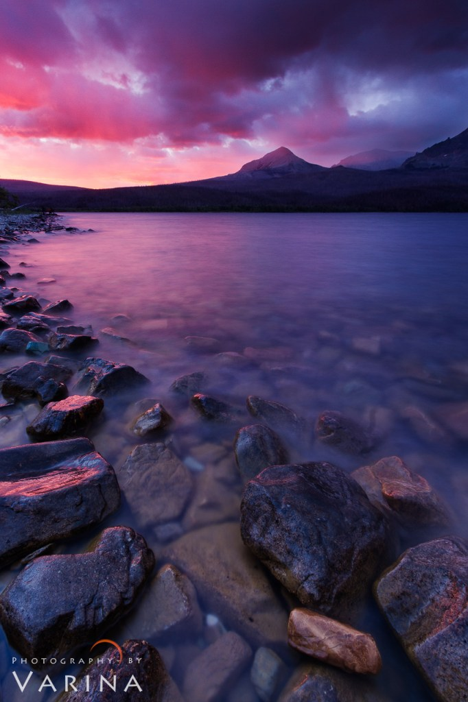Glacier National Park - Montana, USA