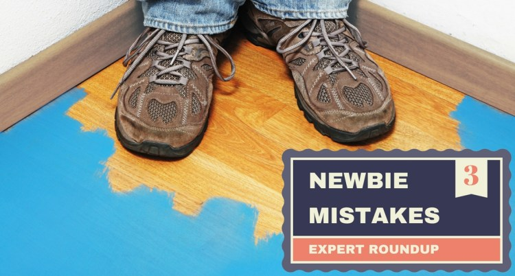 TTIM Expert Roundup 3 – Newbie Mistakes