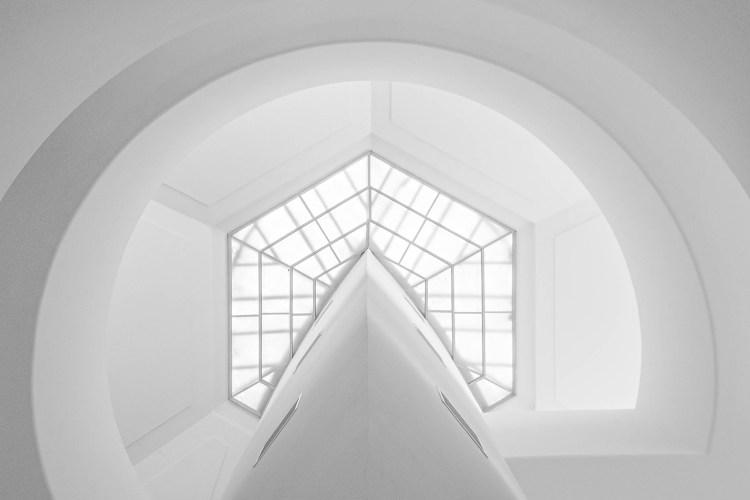Guggenheim Museum - New York, NY