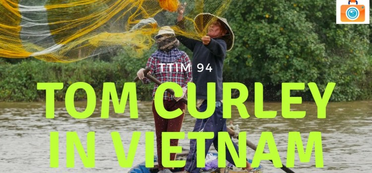 TTIM 94 – Tom Curley