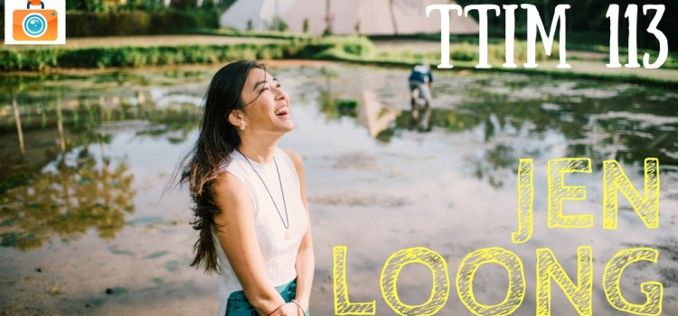 TTIM 113 – Jen Loong and Wandersnap