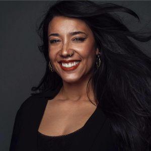 Danielle Da Silva