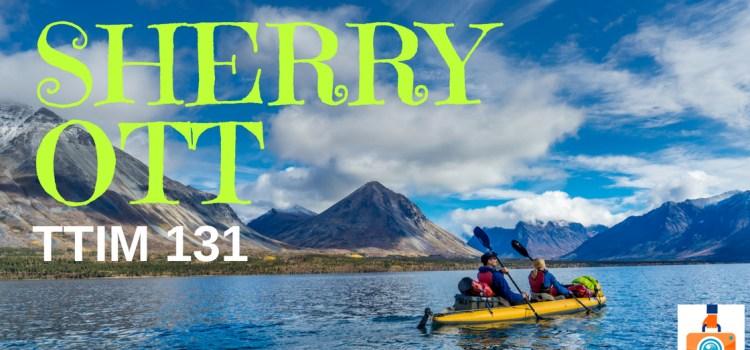 TTIM 131 – Sherry Ott