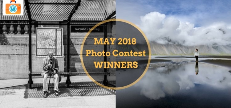 May 2018 Photo Contest Winners