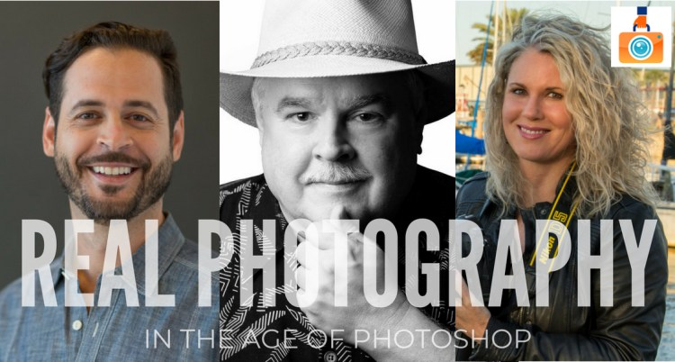 TTIM 137 – Real Photography in the Age of Photoshop
