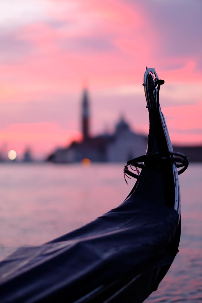 Venice, Copyright © 2018 Leigh Diprose