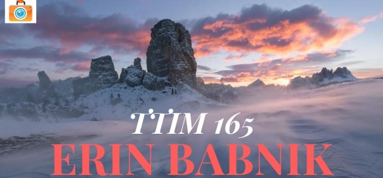 TTIM 165 – Erin Babnik