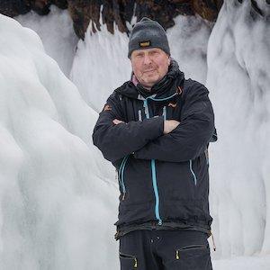 Mattias Sjölund