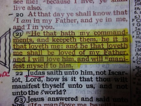 Bible Verses 070