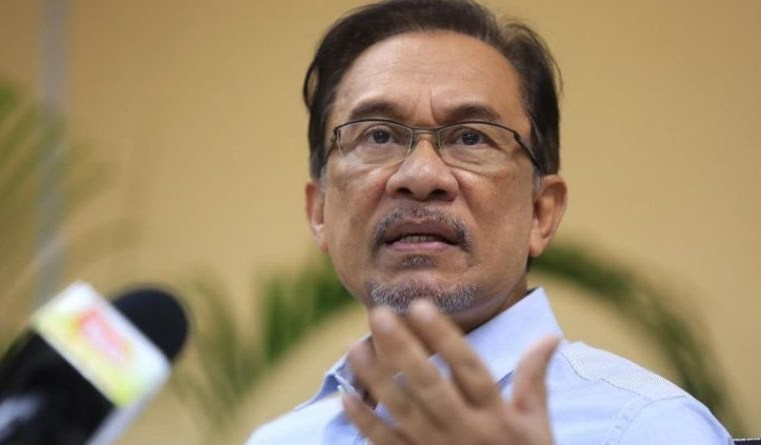 """Gagal tunai janji manifesto : Kerajaan perlu minta maaf"" – Anwar Ibrahim."