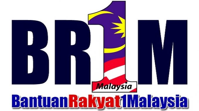 Kenapa BR1M dan segala macam jenis subsidi terpaksa dikurangkan/ dihapuskan ?