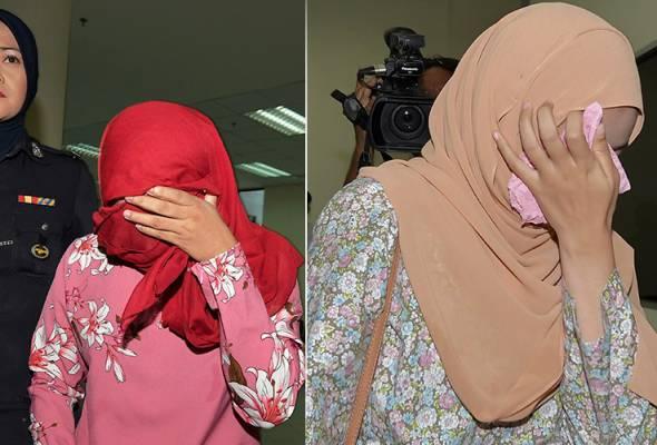 Ini kisah sebenar kes lesbian disebat di Terengganu yang ramai tidak tahu.