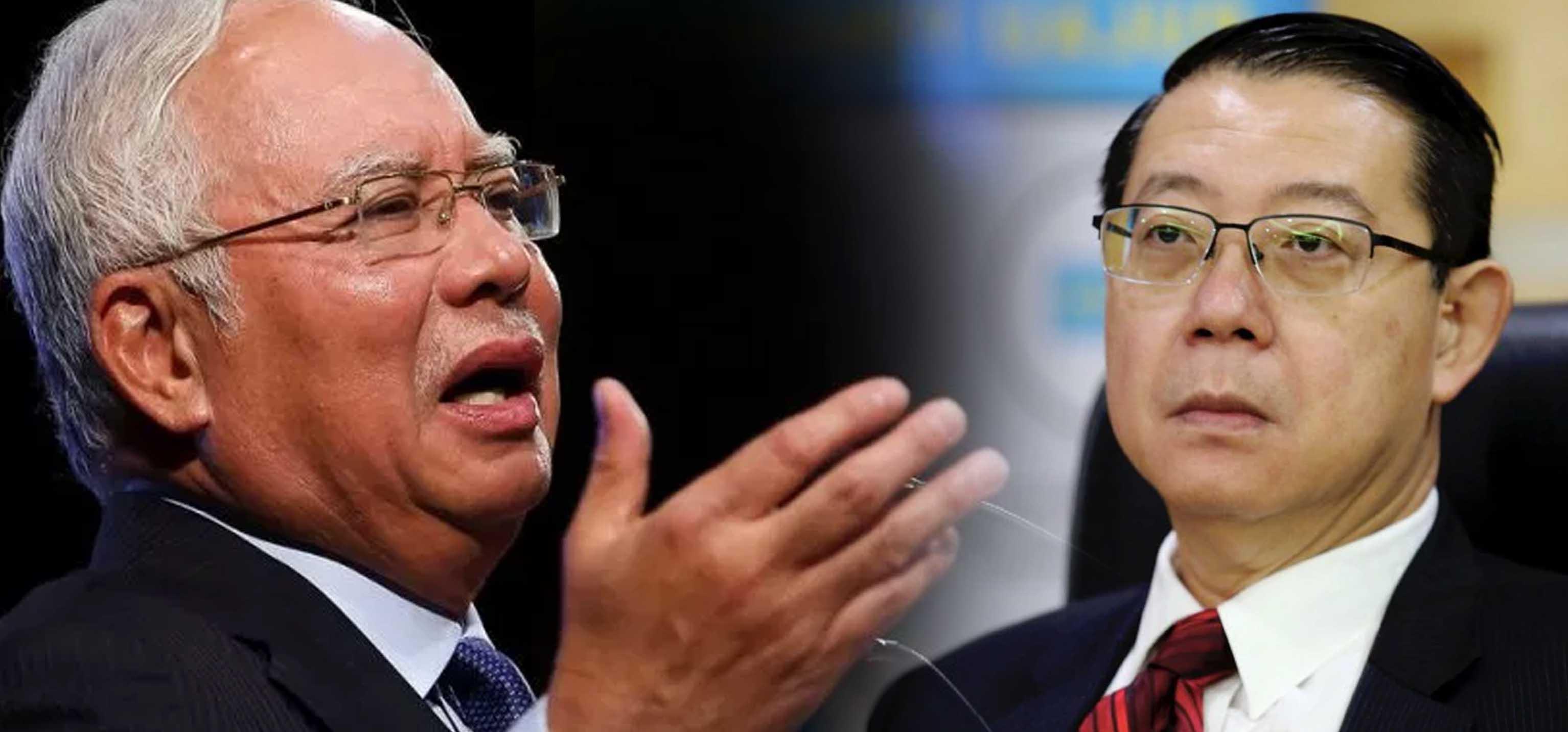 Najib beri amaran bahana cukai CGT.