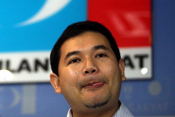 Kalah pemilihan, Rafizi dilantik Anwar jadi naib presiden.