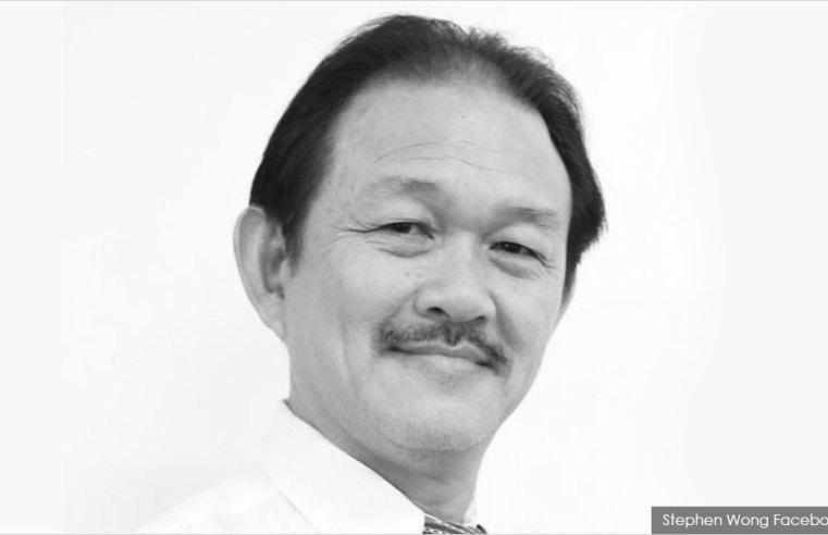 MP Sandakan (DAP) meninggal dunia