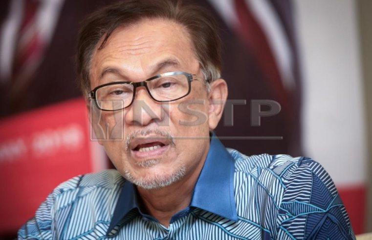 Masih relevankah Anwar sebagai PM ke 8?
