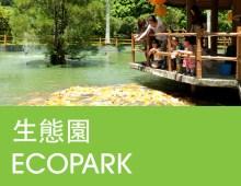 生態園 | ECOPARK