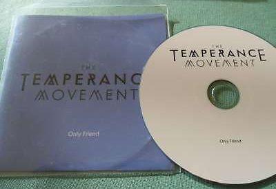 Only friend promo CD on eBay