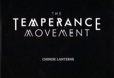Chinese Lanterns promo CD / Radio mix