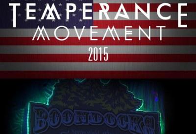 2 bootlegs from Boondocks, Springfield (IL)