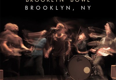 New bootleg : Brooklyn Bowl from 19 september 2016