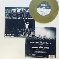 A golden release