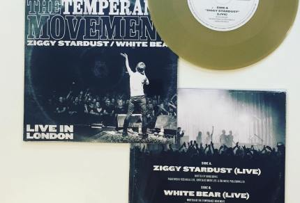 More informations about the 2017 RSD vinyl