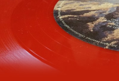 "From ""Monkey on a leash"" to ""The Red Vinyl"", the story of the red vinyl edition of The Temperance Movement album"