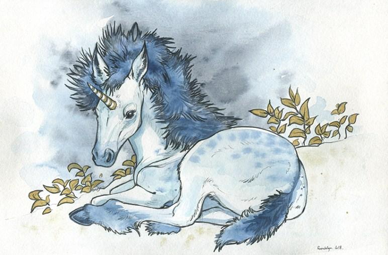Licorne Loened 1