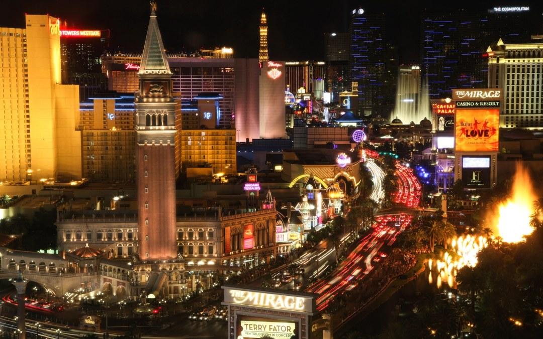 TTN Las Vegas Show Guide 2018