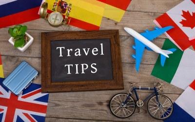 TTN Las Vegas Tips On Packing for an Overseas Flight