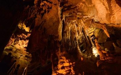 TTN Las Vegas Explores Kentucky's Mammoth Caves