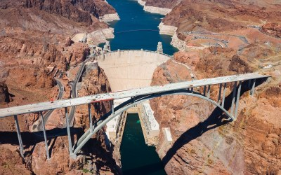 TTN Las Vegas Reviews a Visit to Hoover Dam