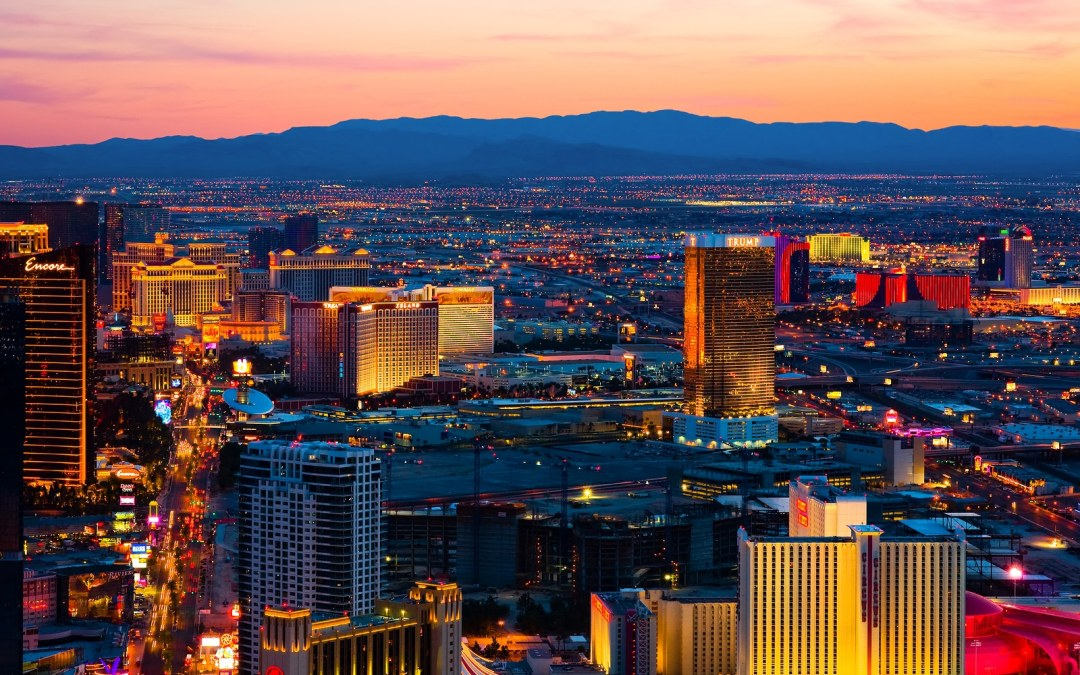 TTN Las Vegas Promotion Tips for First Timers