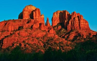 TTN Las Vegas gas Members Escape To Spiritual Sedona