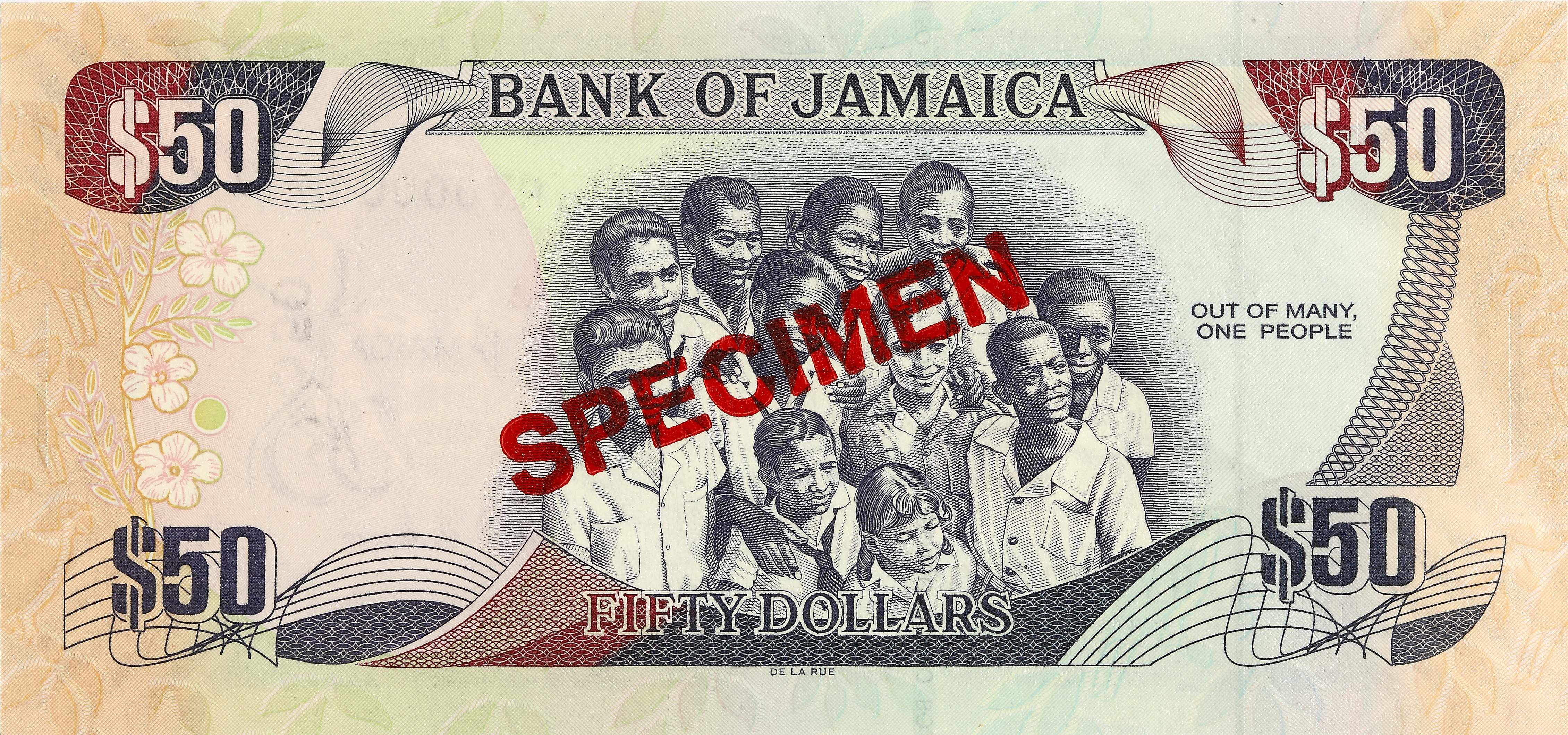 Bank Of Jamaica And Museum Of Coins Amp Notes Jamaica