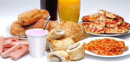 Muốn bụng không phệ, dạ dày không đầy hơi hãy hạn chế 5 món này - Ảnh 4.