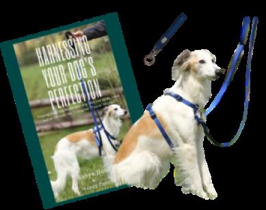 Harmony Harness Success set and book bundle