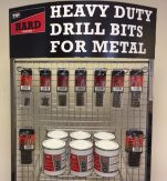 TTP HARd drills display stand best drill bits for metal e1538664015407 - Photos