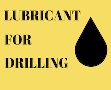 LUBRICANT FOR DRILLING 221 X 179 - Cobalt drill bit sets