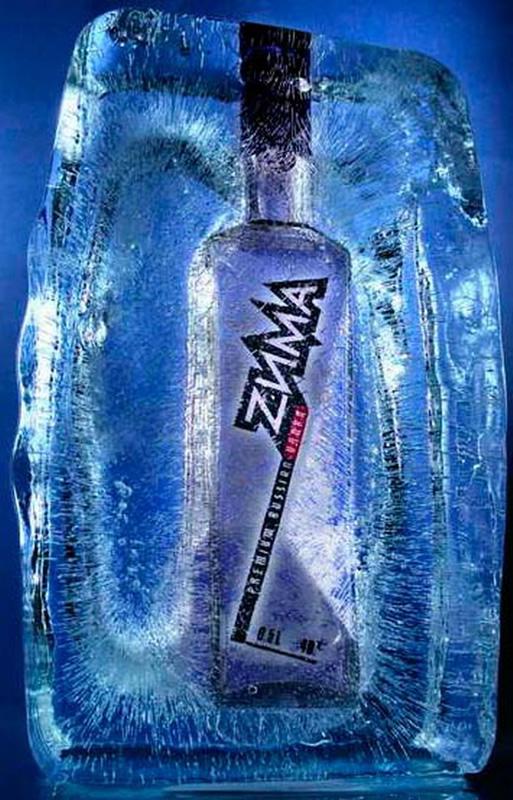 Vodka Zima