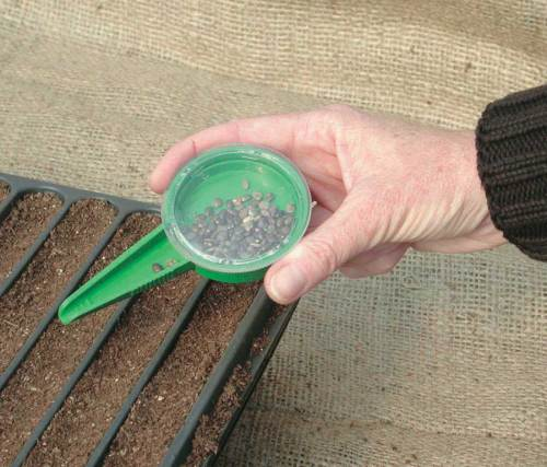 Seed Sower - Qty. Each