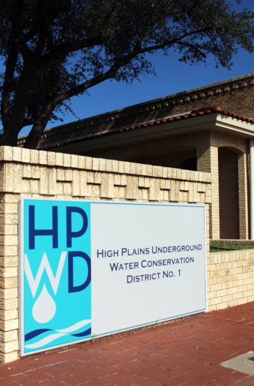 HPWD Building